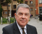 Terence Fane-Saunders Chief Executive